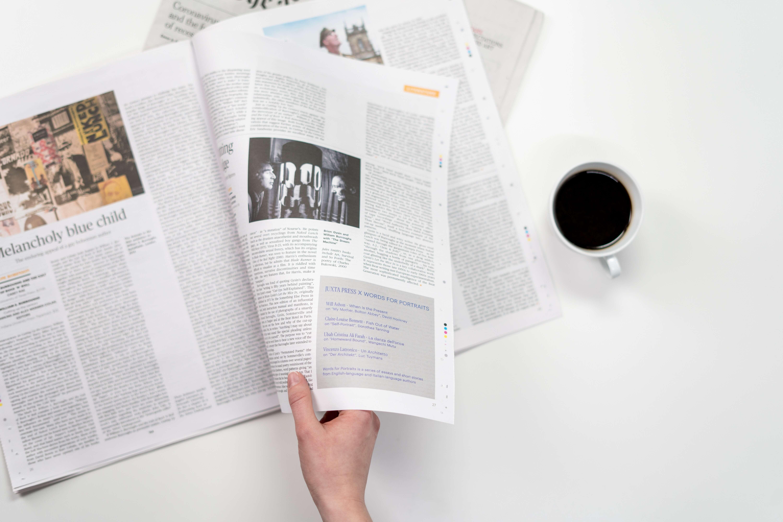 Fake Zeitung mit eigenen Zeitungsartikeln online erstellen