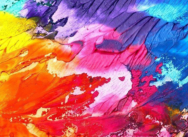 Starke und kräftige Farben dank Digitaldruck