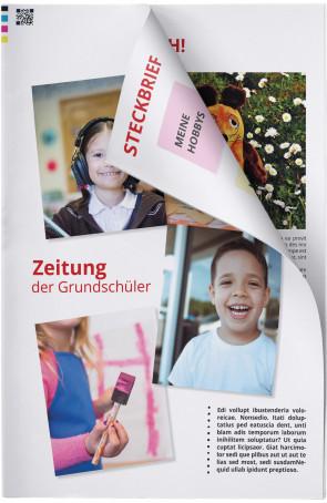 Schülerzeitung Grundschule