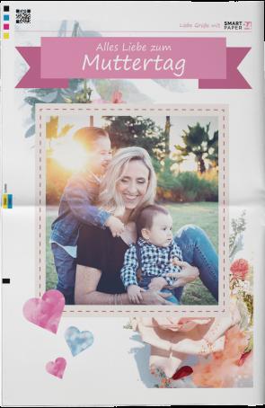 Muttertagszeitung