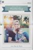 Titelseite einer Muttertagszeitung in Blau