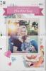 Titelseite einer Muttertagszeitung in Rosa