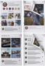 Zeitungsvorlagen für Facebook und Instagram Bilder