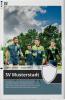 Stadionzeitung online erstellen und drucken lassen