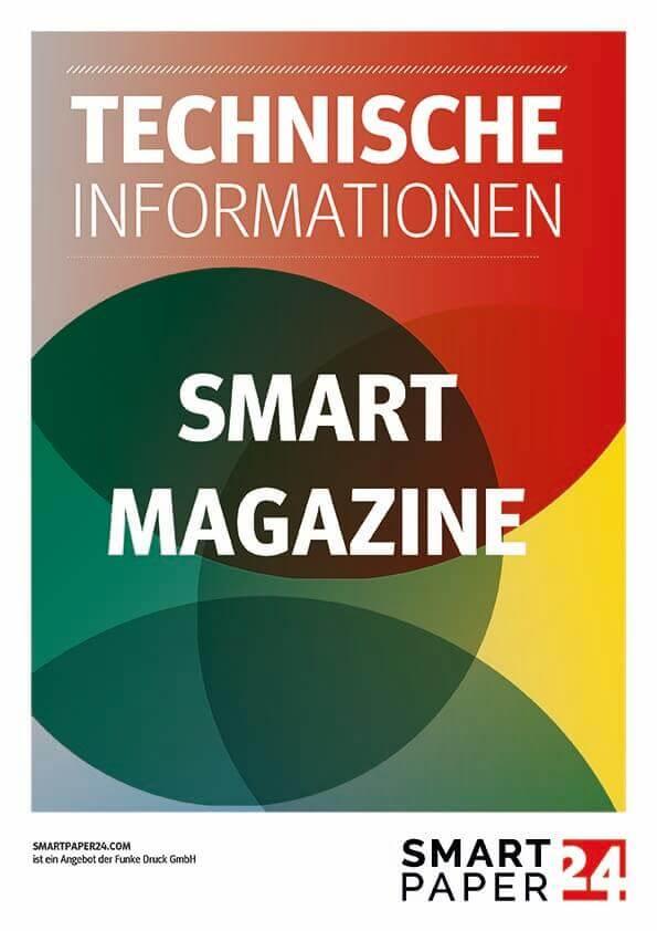 Druckdatenanleitung für Dein selbst erstelltes Magazin